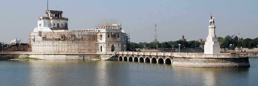 About Jamnagar City
